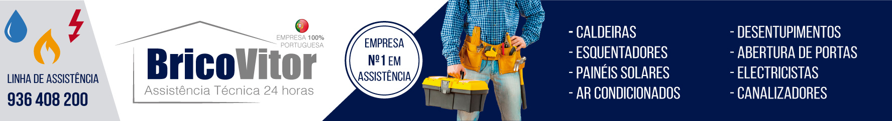 Reparação Caldeiras Santos-O-Velho
